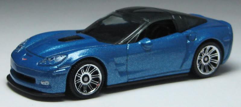 Chevy Corvette Zr1 Matchbox Cars Wiki