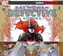 Detective Comics Vol 1 857