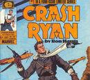 Crash Ryan Vol 1 1