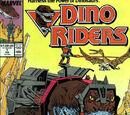 Dino Riders Vol 1