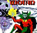 Wotan (New Earth)/Gallery