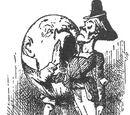 Humpty Dumpty's Recitation