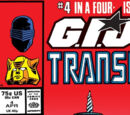 G.I. Joe and the Transformers Vol 1 4
