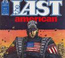 Last American Vol 1