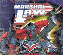 Marshal Law Vol 1 1