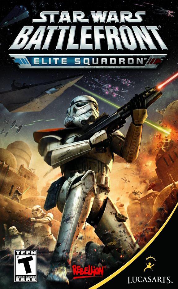 Star Wars Battlefront Clone Wars Star Wars Battlefront Elite