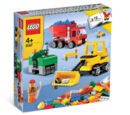 6187 Road Construction Set