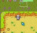 Territorios de Pokémon Mundo Misterioso Equipo de Rescate Rojo y Equipo de Rescate Azul
