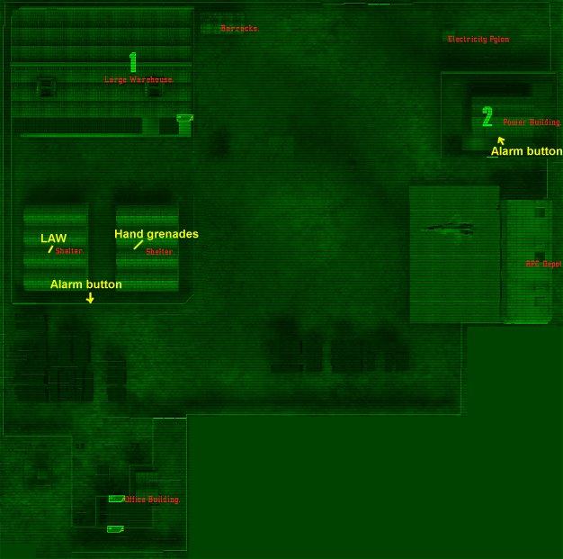 Igi databank the project igi wiki games missions walkthroughs