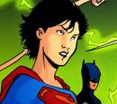 Superwoman (Earth-11)