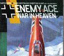 Enemy Ace: War in Heaven/Covers