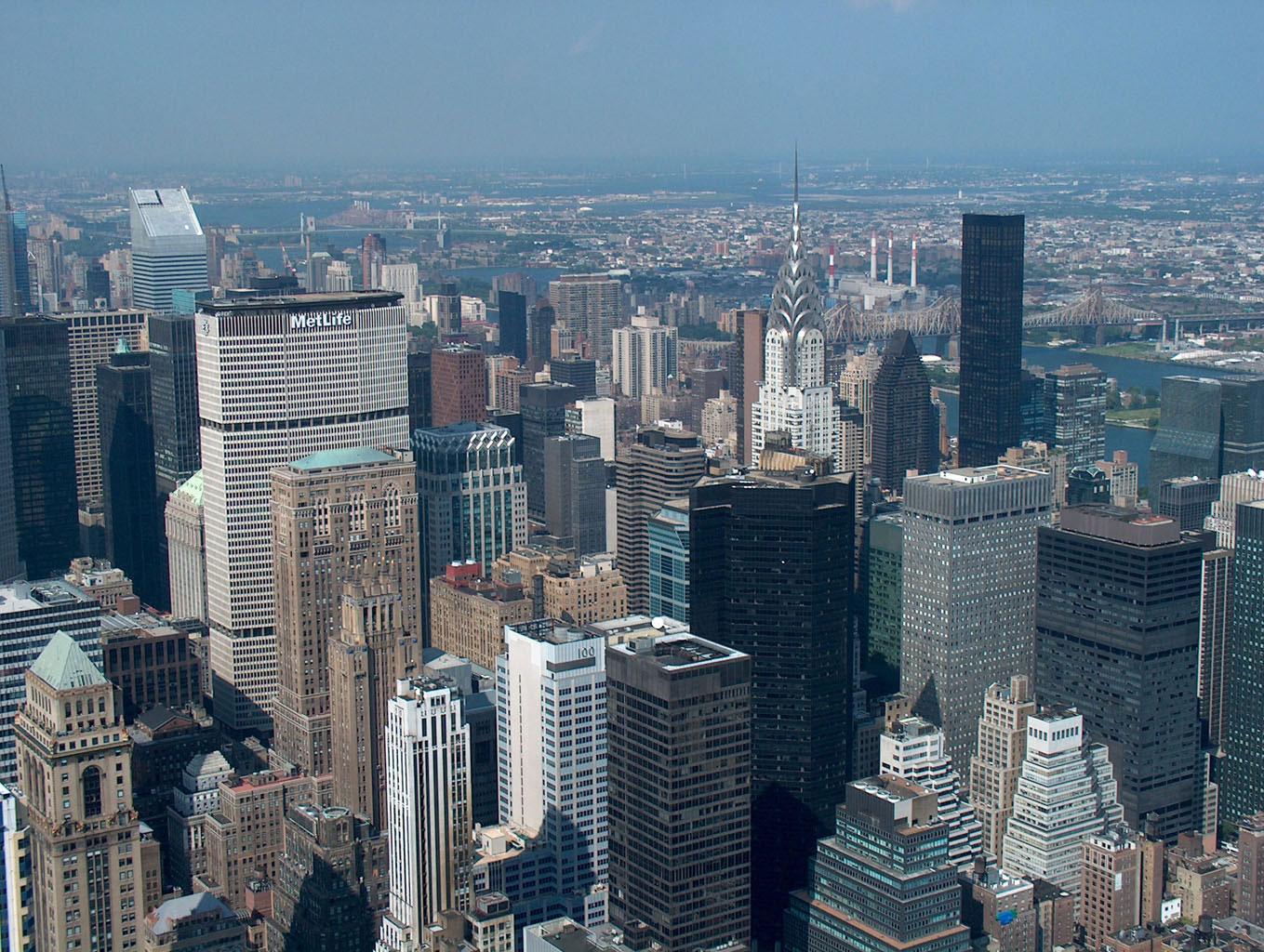 New York Padrino Wiki