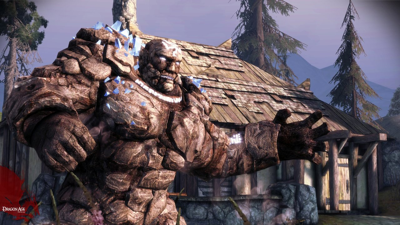 Shale - Dragon Age Wiki - Wikia Shale Dragon Age