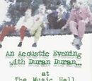 Duran Duran - 1993 Bootleg CDs