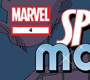 Spider-Man Loves Mary Jane Vol 1 4
