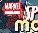 Spider-Man Loves Mary Jane Vol 1 15