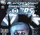 Green Lantern Corps Vol 2 41