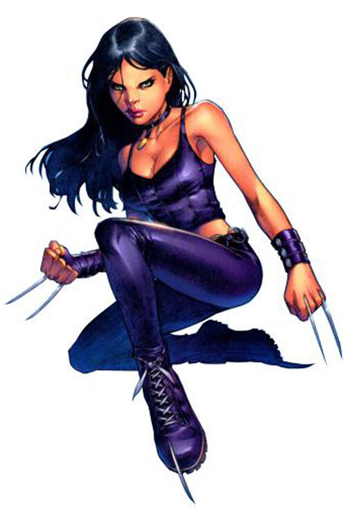 X-23 - X-Men Wiki - Wolverine, Marvel Comics, Origins X 23 Marvel