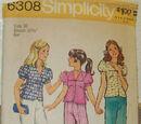 Simplicity 6308