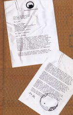 Gordon letter PS2