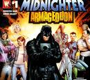 Midnighter: Armageddon Vol 1 1