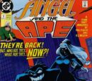 Angel and the Ape Vol 2 1