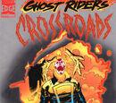Ghost Rider: Crossroads Vol 1 1