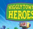 Los héroes de la ciudad