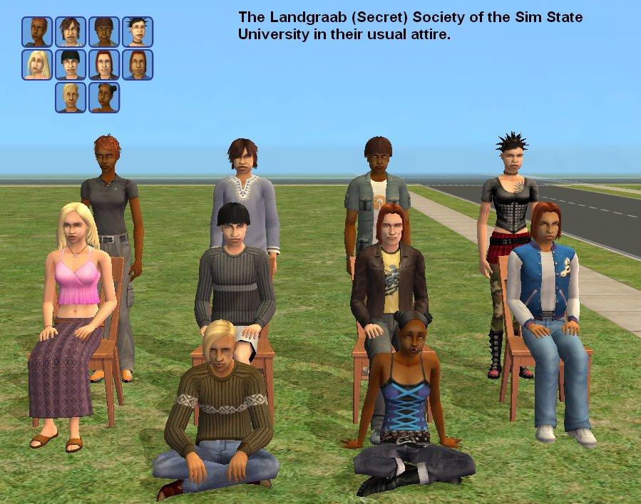 Image Landgraab The Sims Wiki