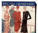 McCall Quarterly 1928