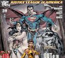 Justice League of America Vol 2 38