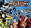 Blasters (New Earth)