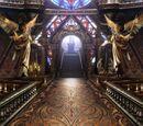 Lugares de Final Fantasy IX