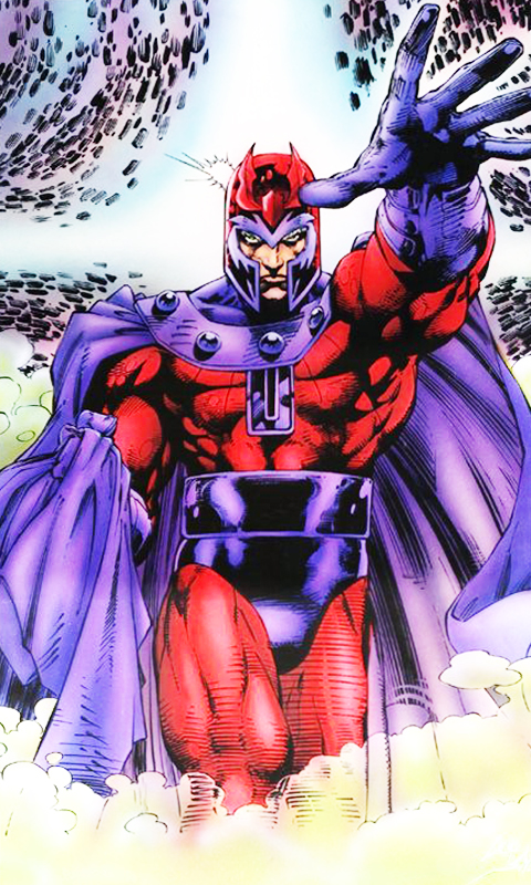 Men s most important villain  Magneto X Men Origins Magneto