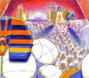 Night Warriors: Darkstalkers' Revenge Character Images
