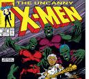 Uncanny X-Men Vol 1 265