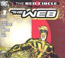 Red Circle: The Web Vol 1 1