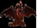 1stGen and 2ndGen-Crimson Fatalis Render 001.png
