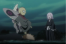 Yachiru scares Ashisogi Jizo.png