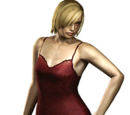 Resident Evil Outbreak Character Images