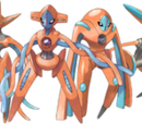Formas de pokémon