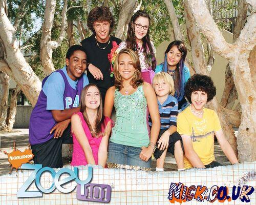 Season 2 - Zoey 101 Wi...