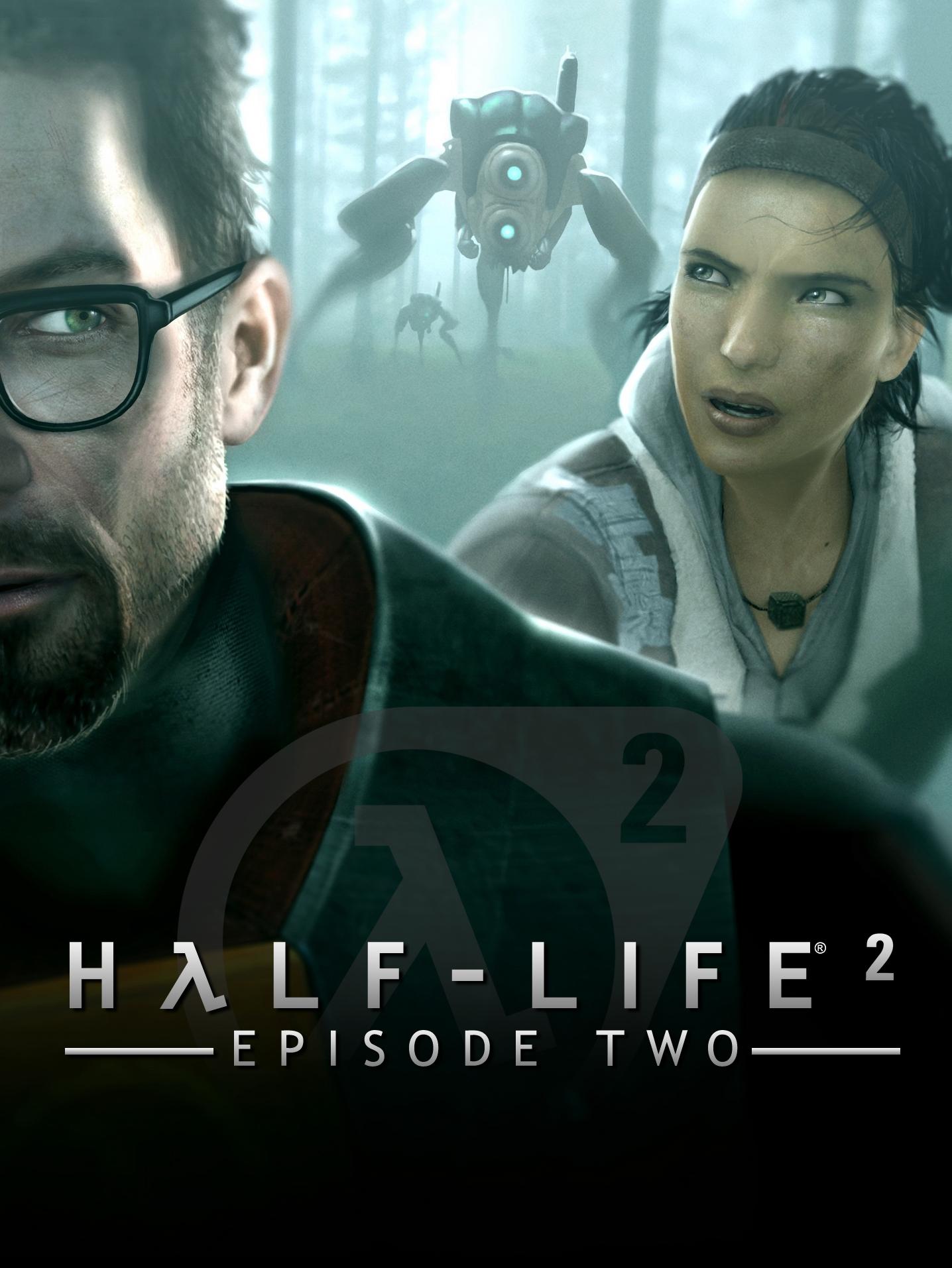 half life2 episode2
