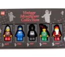 852753 Vintage Minifigure Collection Volume 4