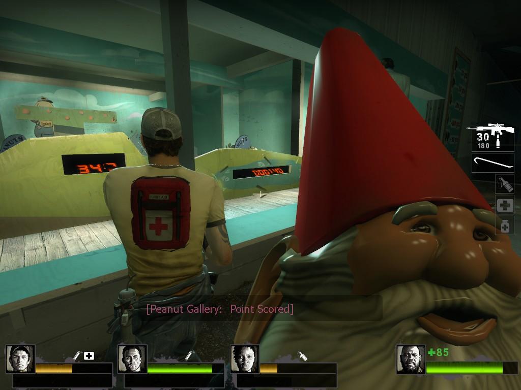 Gnome 4: The Left 4 Dead Wiki