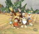 Donkey Kong Country (TV -Sarja)