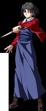Ryogi Shiki MBAA