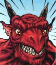 Y Ddraig Goch (Earth-616) from Thor & Hercules Encyclopaedia Mythologica Vol 1 1 0001.jpg