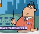Stormy Raynes