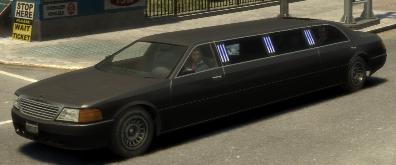 Gta 4 Cars Wiki submited images.